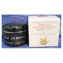 Crema FOR MEN 24 Horas, Aloe y Sales Mar Muerto, 100 ml